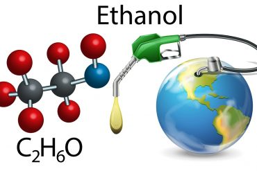 Ehanol and chemical formula
