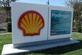 Hydrogen Fuel Station in Leceister UK