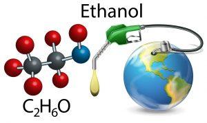 Ehanol and chemical formula