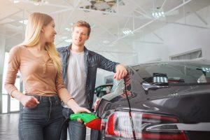 eco-friendly car incentives